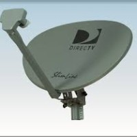DirecTV Premium Satellite TV and High Speed Internet