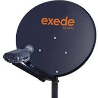 Exede High Speed Satellite Internet
